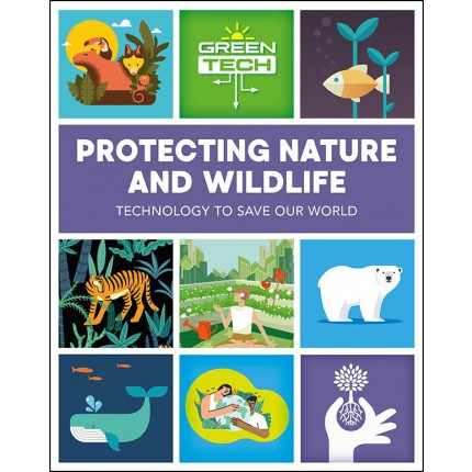 Green Tech - Protecting Nature and Wildlife