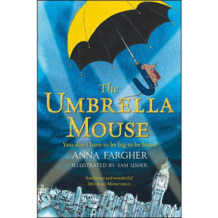 The Umbrella Mouse