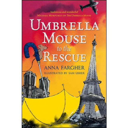 Umbrella Mouse to the Rescue