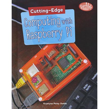 Cutting-Edge - Computing with Raspberry Pi