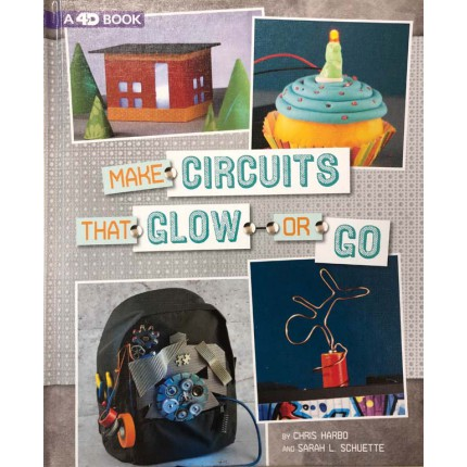 Circuit Creations - Make Circuits That Glow Or Go