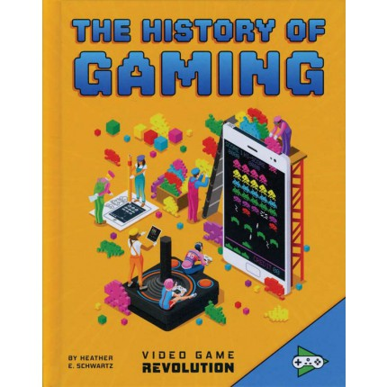 Video Game Revolution - History of Gaming