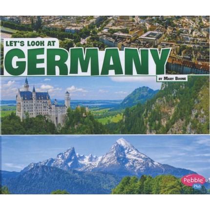 Let's Look At Countries - Germany