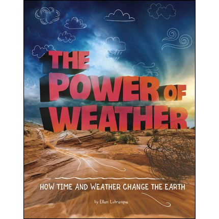 Weather and Climate - The Power of Weather