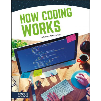 Coding - How Coding Works