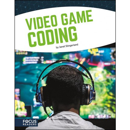 Coding - Video Game Coding