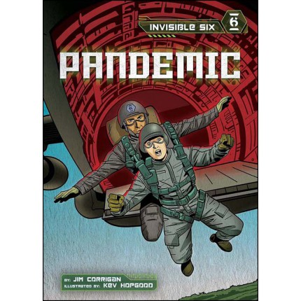 Invisible Six - Pandemic
