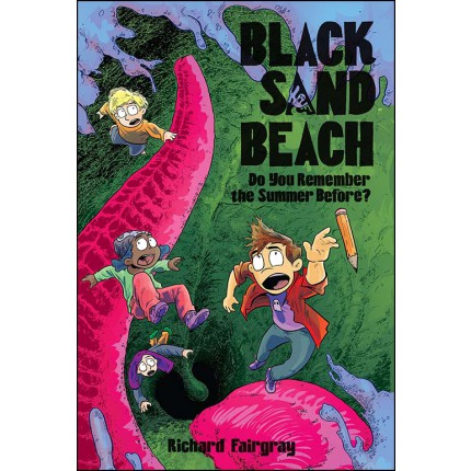 Black Sand Beach - Do You Remember the Summer Before?