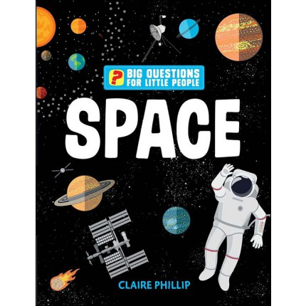 Big Questions for Little People - Space