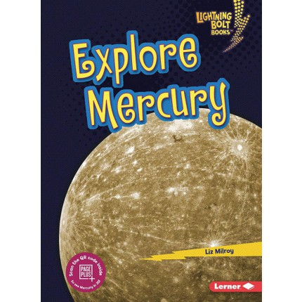 Explore Mercury