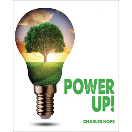 Power Up! The Big Book of Energy