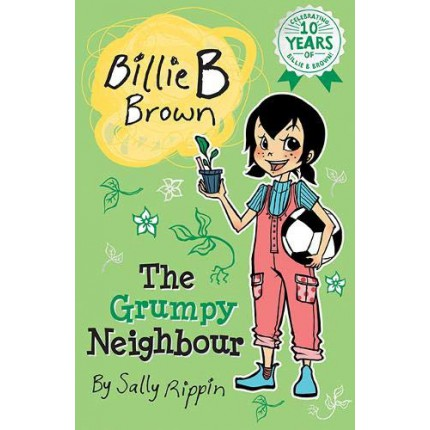 Billie B Brown - The Grumpy Neighbour