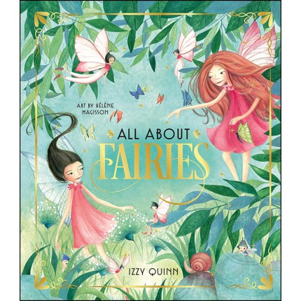 All About Fairies