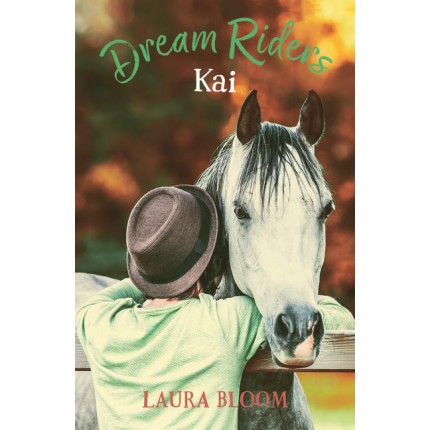 Dream Riders - Kai