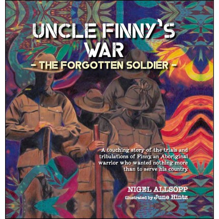 Uncle Finny's War