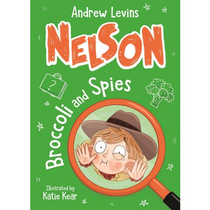 Nelson - Broccoli and Spies