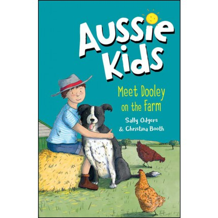 Aussie Kids - Meet Dooley on the Farm