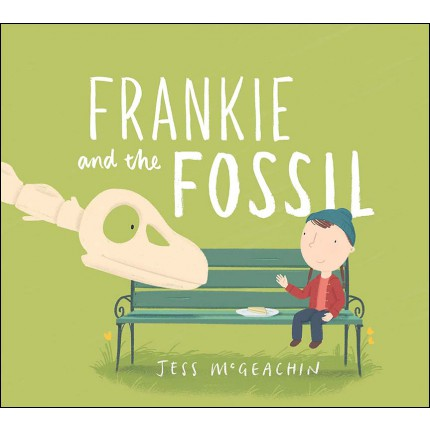 Frankie and the Fossil