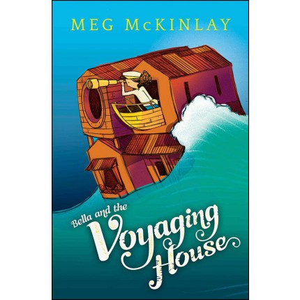 Bella and the Voyaging House