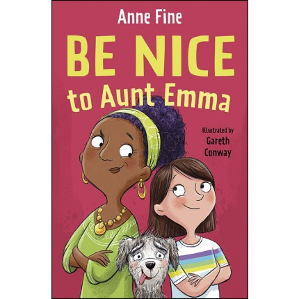 Be Nice to Aunt Emma