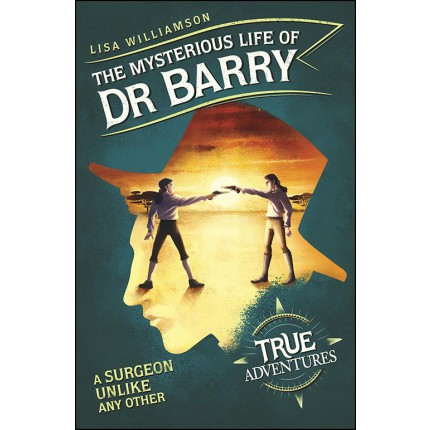 The Mysterious Life of Dr Barry