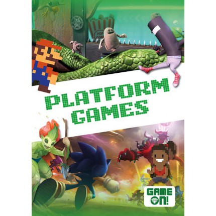 Game On! - Platform Games