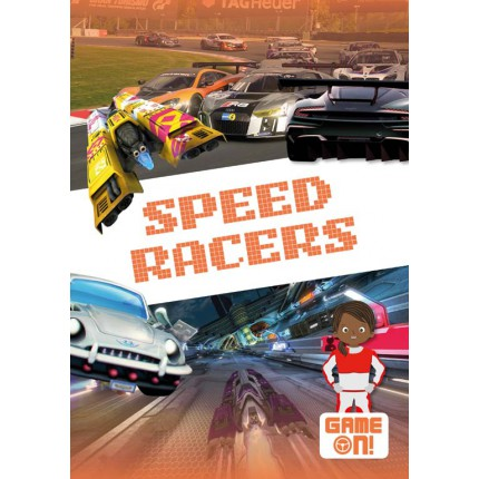 Game On! - Speed Racers
