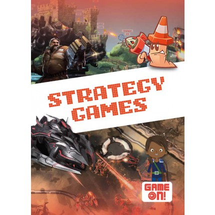 Game On! - Strategy Games