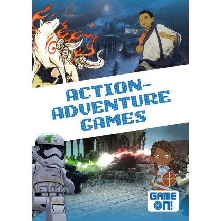 Game On! - Action-Adventure Games