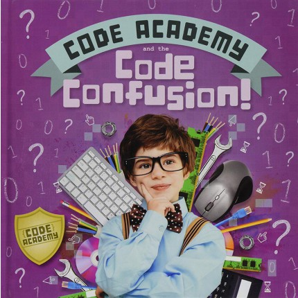 Code Academy and the Code Confusion!