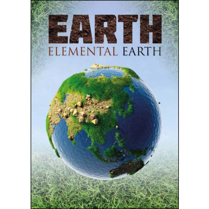 Elemental Earth - Earth