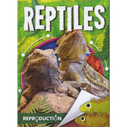 Reproduction - Reptiles