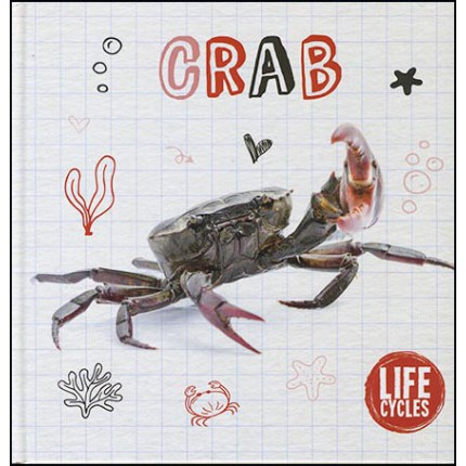 Life Cycles - Crab