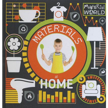 Material World - Materials at Home