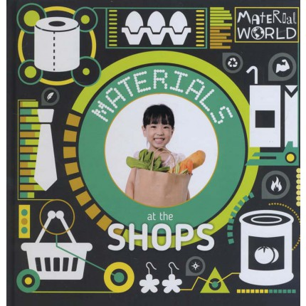 Material World - Materials at the Shops