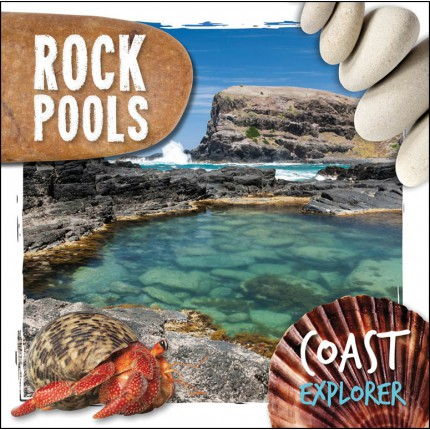 Coast Explorer - Rock Pools