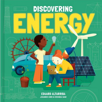 Discovering Energy