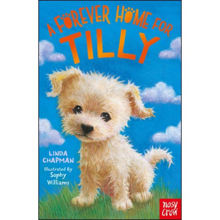 A Forever Home for Tilly