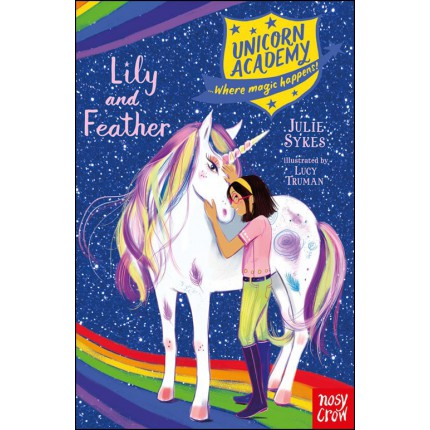 Unicorn Academy - Lily and Feather