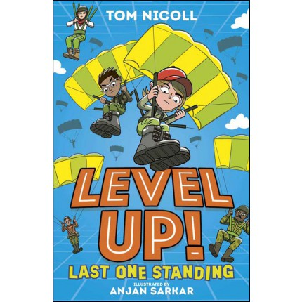 Level Up - Last One Standing