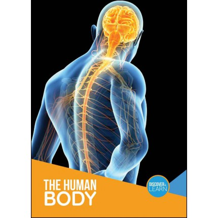 Discover and Learn - The Human Body