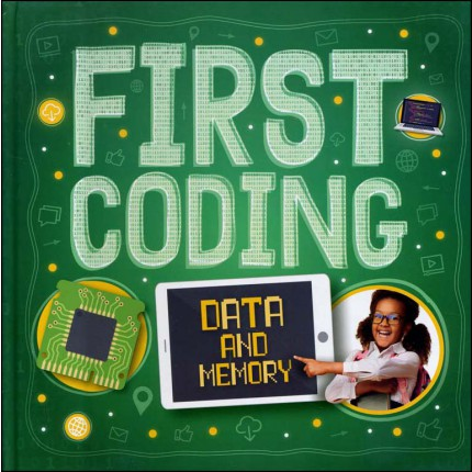 First Coding - Data and Memory