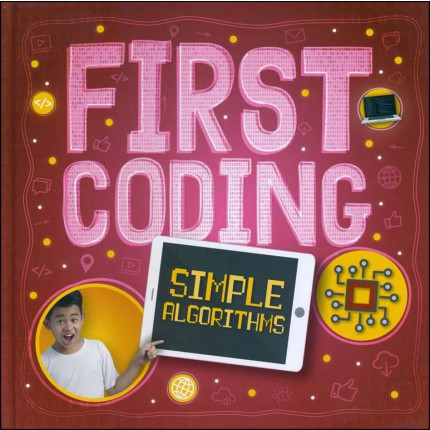First Coding - Simple Algorithms
