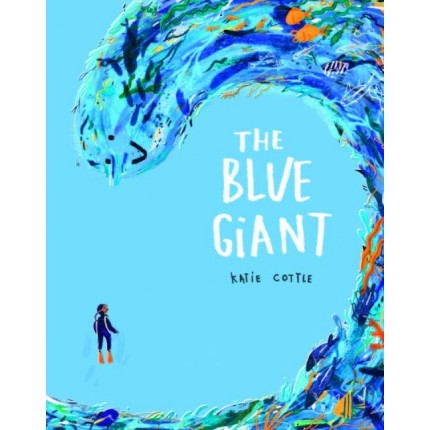 The Blue Giant