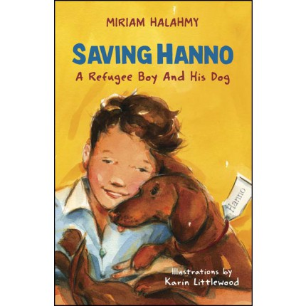 Saving Hanno - A Refugee Boy And His Dog