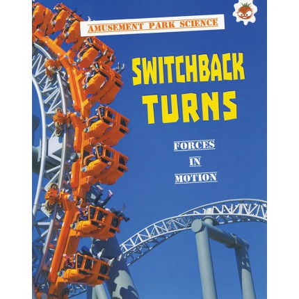 Amusement Park Science - Switchback Turns