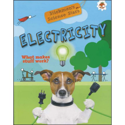 Stickmen's Science Stars - Electricity