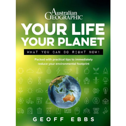 Your Life, Your Planet