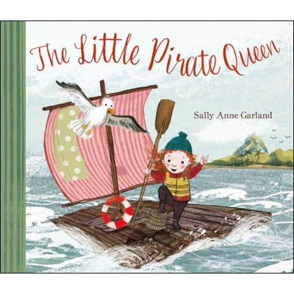The Little Pirate Queen