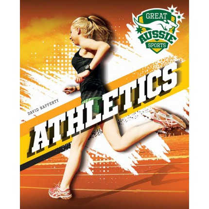 Great Aussie Sports - Athletics